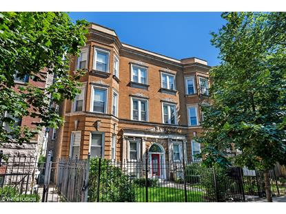 4707 N Kenmore Avenue Chicago, IL MLS# 10152738