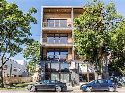 934 N California Avenue Chicago, IL MLS# 10152908