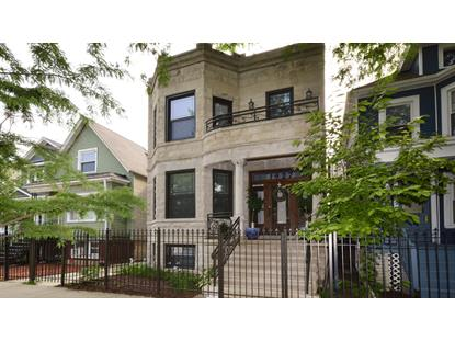 1927 N Lawndale Avenue Chicago, IL MLS# 10152911