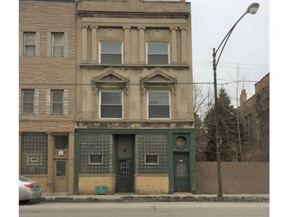 1838 W Grand Avenue Chicago, IL MLS# 10152981