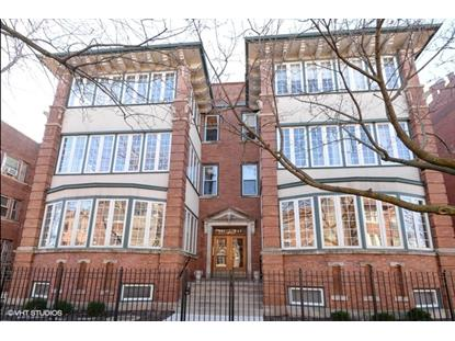 843 W Gunnison Street Chicago, IL MLS# 10153332