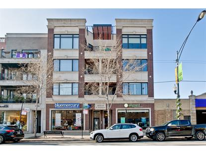 3512 N SOUTHPORT Avenue Chicago, IL MLS# 10153389