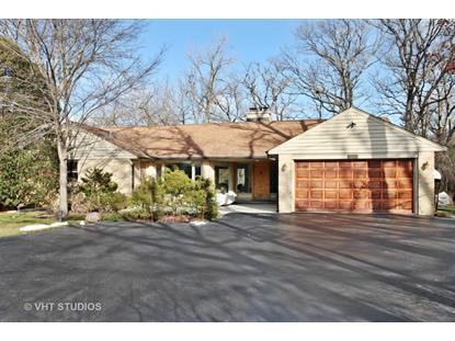 1035 Green Bay Road Highland Park, IL MLS# 10153571