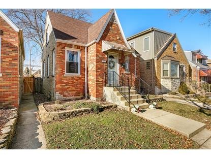 3420 N Nordica Avenue Chicago, IL MLS# 10153586