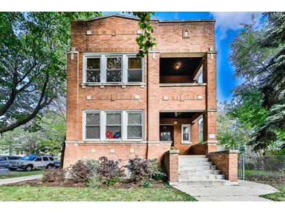 3457 N AVERS Avenue Chicago, IL MLS# 10153613