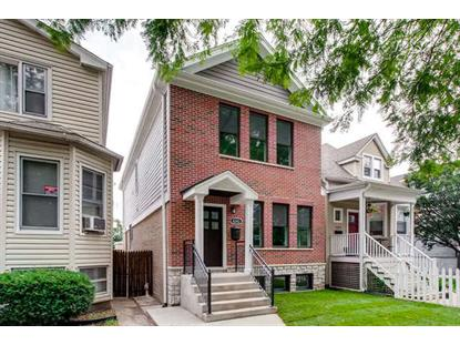 4343 N Hamlin Avenue Chicago, IL MLS# 10153687