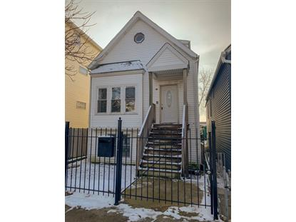 2437 W Fletcher Street Chicago, IL MLS# 10153766