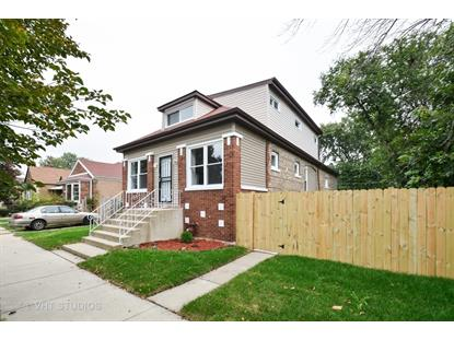 8635 S Justine Street Chicago, IL MLS# 10153782