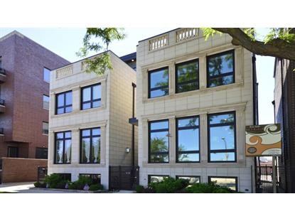 632 N ROCKWELL Street Chicago, IL MLS# 10153801