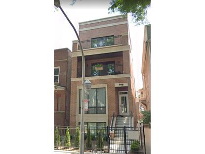 919 W WRIGHTWOOD Avenue Chicago, IL MLS# 10153890