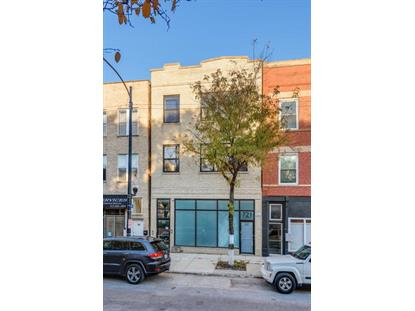 721 S Western Avenue Chicago, IL MLS# 10154039