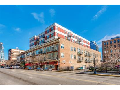 1631 S Michigan Avenue Chicago, IL MLS# 10154060