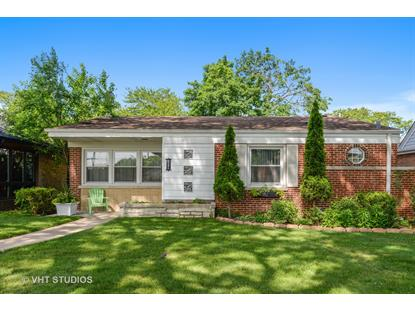 8206 Springfield Avenue Skokie, IL MLS# 10154128