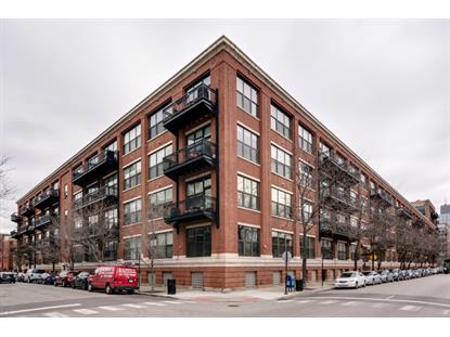 1040 W ADAMS Street Chicago, IL MLS# 10154140