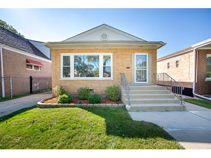 3341 W 84th Place Chicago, IL MLS# 10154195