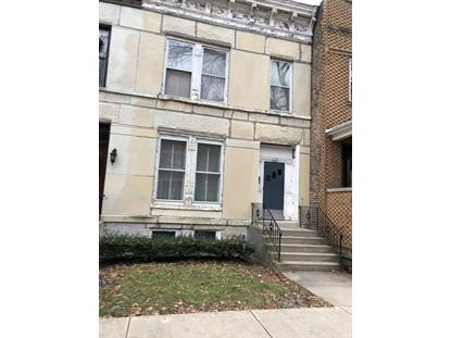 2159 W Bowler Street Chicago, IL MLS# 10154218