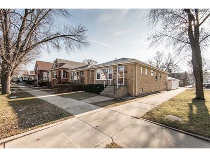 5759 W Berenice Avenue Chicago, IL MLS# 10154343
