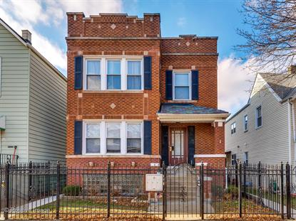 2440 N Lockwood Avenue Chicago, IL MLS# 10154434