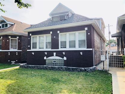 5630 S Trumbull Avenue Chicago, IL MLS# 10154447