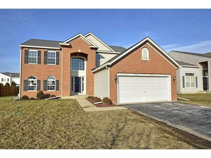 6500 Bridle Path Drive Matteson, IL MLS# 10154501