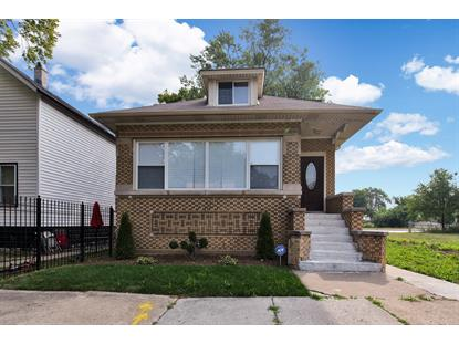 10157 S Winston Avenue Chicago, IL MLS# 10154503