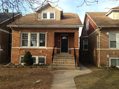 2548 N Mango Avenue Chicago, IL MLS# 10154523