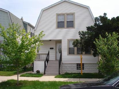 5719 W GIDDINGS Street Chicago, IL MLS# 10154553