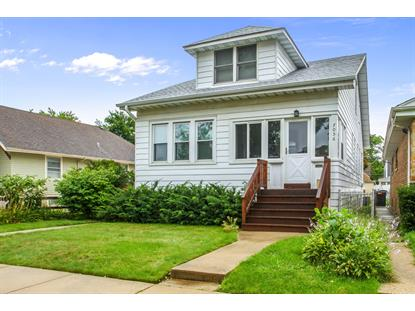 7056 N Overhill Avenue Chicago, IL MLS# 10154573