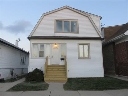 6231 S Menard Avenue Chicago, IL MLS# 10154689