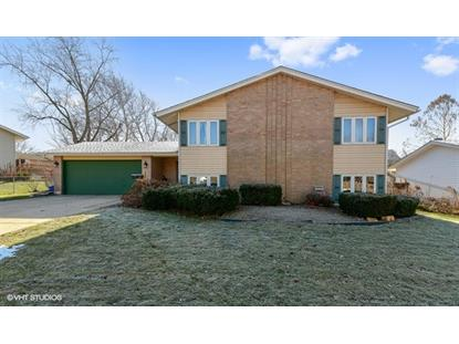 3317 Woodridge Drive Woodridge, IL MLS# 10154786
