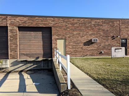 903 Industrial Drive West Chicago, IL MLS# 10154993