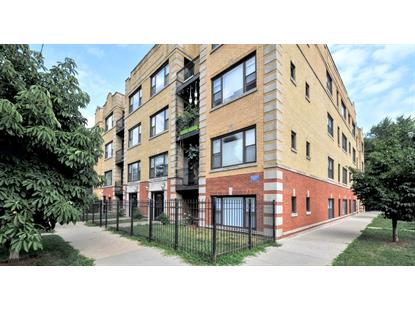 2704 W CORTLAND Street Chicago, IL MLS# 10155025