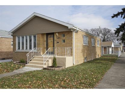 5659 S Monitor Avenue Chicago, IL MLS# 10155194