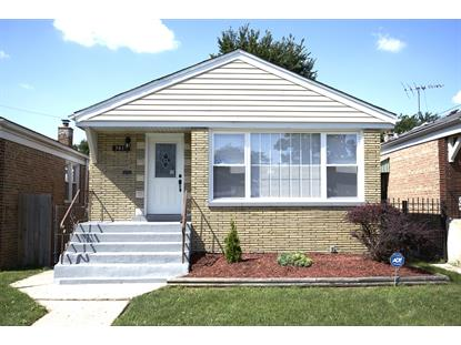 7918 S RICHMOND Street Chicago, IL MLS# 10155198