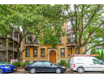 2147 N Kenmore Avenue Chicago, IL MLS# 10155269