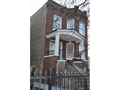 121 N Kildare Avenue Chicago, IL MLS# 10155298