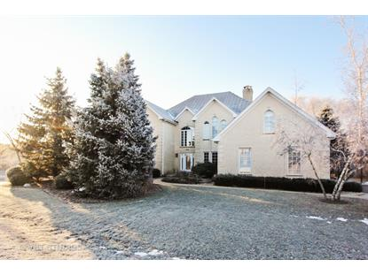23475 W Newhaven Drive Hawthorn Woods, IL MLS# 10155382