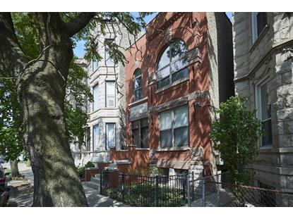 847 N DAMEN Avenue Chicago, IL MLS# 10155621