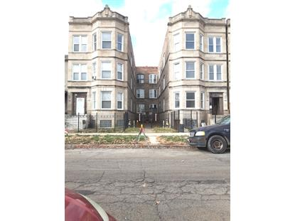 1110-12 S FRANCISCO Avenue Chicago, IL MLS# 10155724