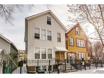 1739 N Rockwell Street Chicago, IL MLS# 10155759