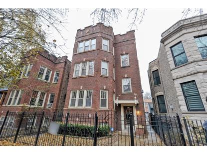 3730 N Marshfield Avenue Chicago, IL MLS# 10155825