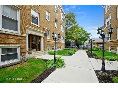 6912 N Lakewood Avenue Chicago, IL MLS# 10155886