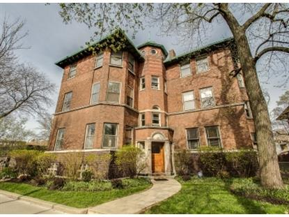 5515 S Woodlawn Avenue Chicago, IL MLS# 10155975