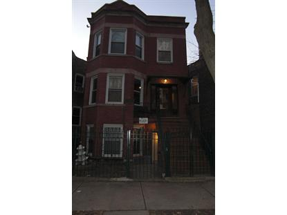 2126 N Avers Avenue Chicago, IL MLS# 10156021
