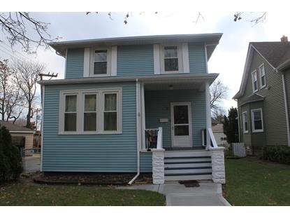 5015 W Hutchinson Street Chicago, IL MLS# 10156157