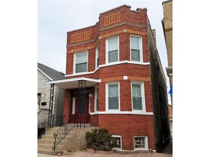 3527 S LOWE Avenue Chicago, IL MLS# 10156256