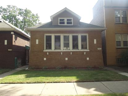 7753 S Prairie Avenue Chicago, IL MLS# 10156392