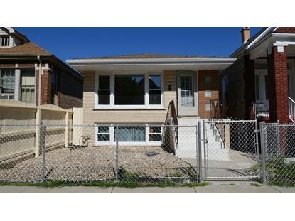 5251 S Campbell Avenue Chicago, IL MLS# 10156458