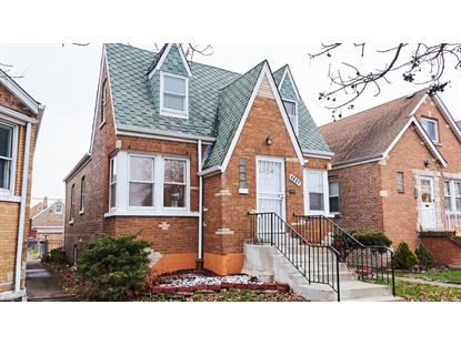 4637 S Harding Avenue Chicago, IL MLS# 10156687