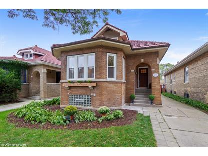 6725 N Campbell Avenue Chicago, IL MLS# 10156769